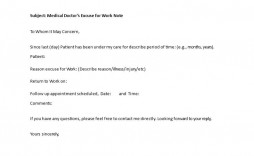 001 Shocking Doctor Note For Work Template High Definition  Doctor' Missing Excuse Pdf