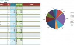 001 Shocking Event Planning Budget Template Design  Free Download Corporate
