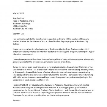 001 Shocking Generic Cover Letter For Resume High Def  General Example360
