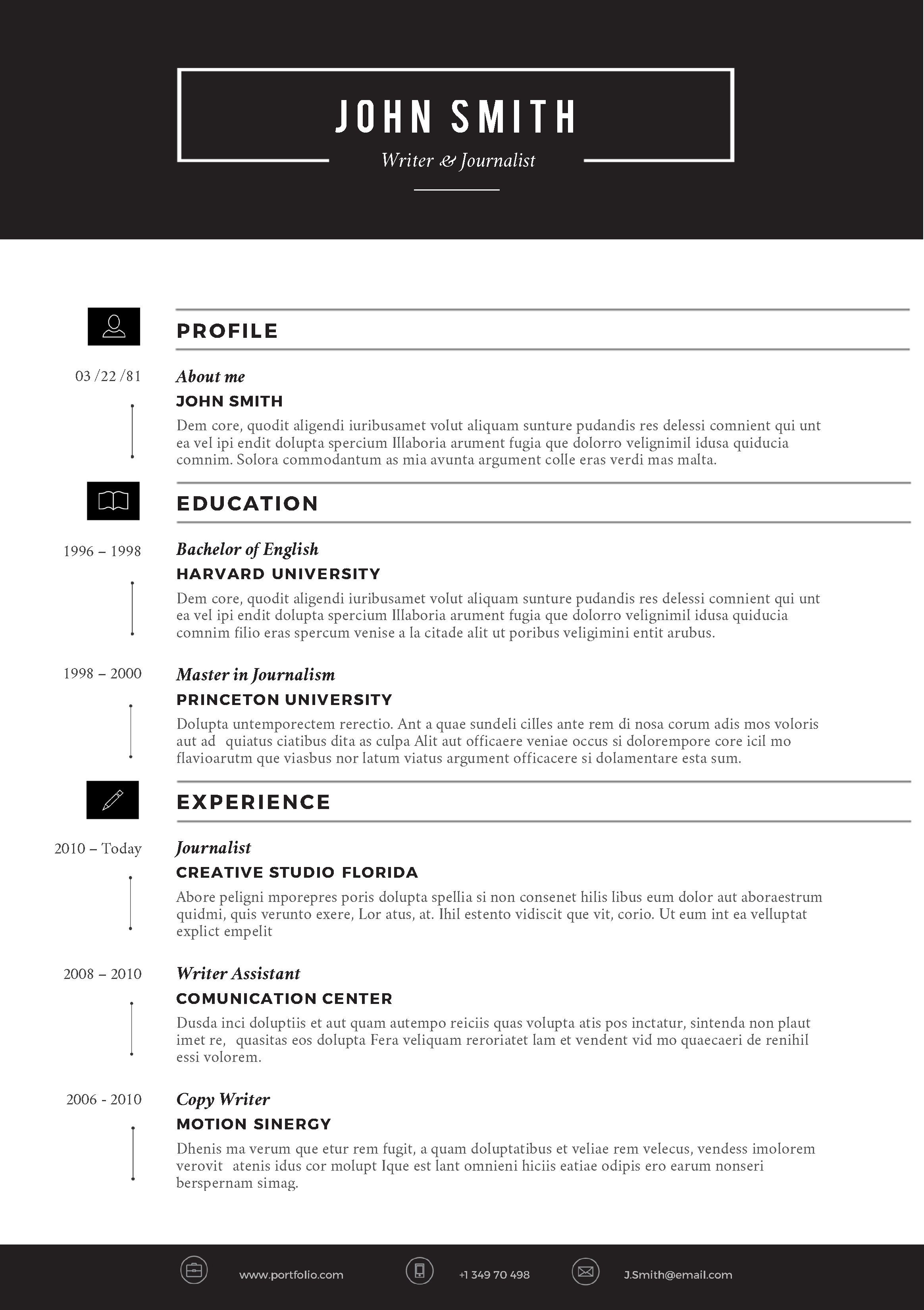 001 Shocking M Word Template Resume Inspiration  Attractive Free Download Microsoft 2010 Downloadable BlankFull