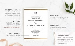 001 Shocking Wedding Invite Wording Template Photo  Templates Chinese Invitation Microsoft Word From Bride And Groom Example Inviting