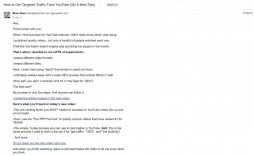 001 Shocking Write Follow Up Email After No Response Concept