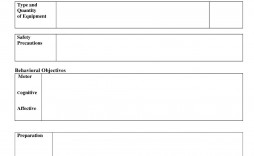 001 Simple Best Lesson Plan Template High Definition  Practice Format Pdf