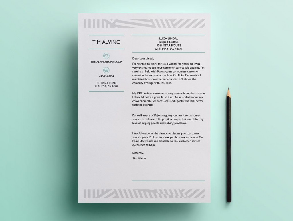 001 Simple Cover Letter Template Download Microsoft Word Idea  Free ResumeLarge