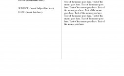 001 Simple Memo Template For Word High Resolution  Free Cash Sample 2013