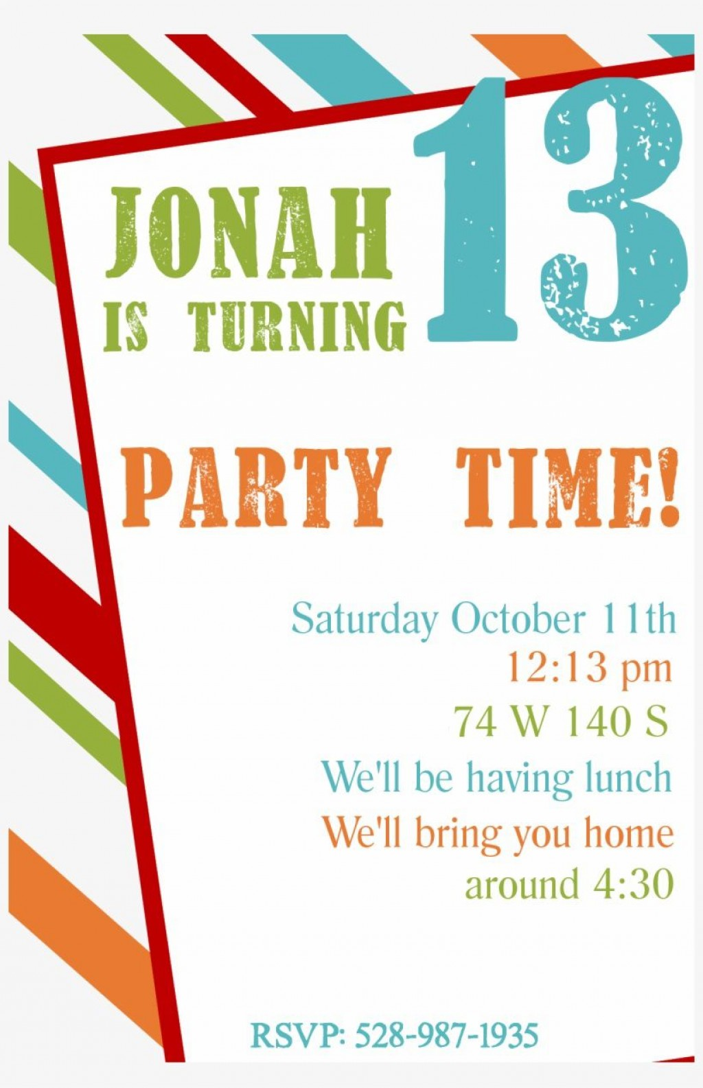 001 Simple Party Invite Template Free Picture  Ugly Sweater Invitation Word Christma Printable Swimming UkLarge