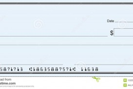 001 Simple Quickbook Check Template Word Picture