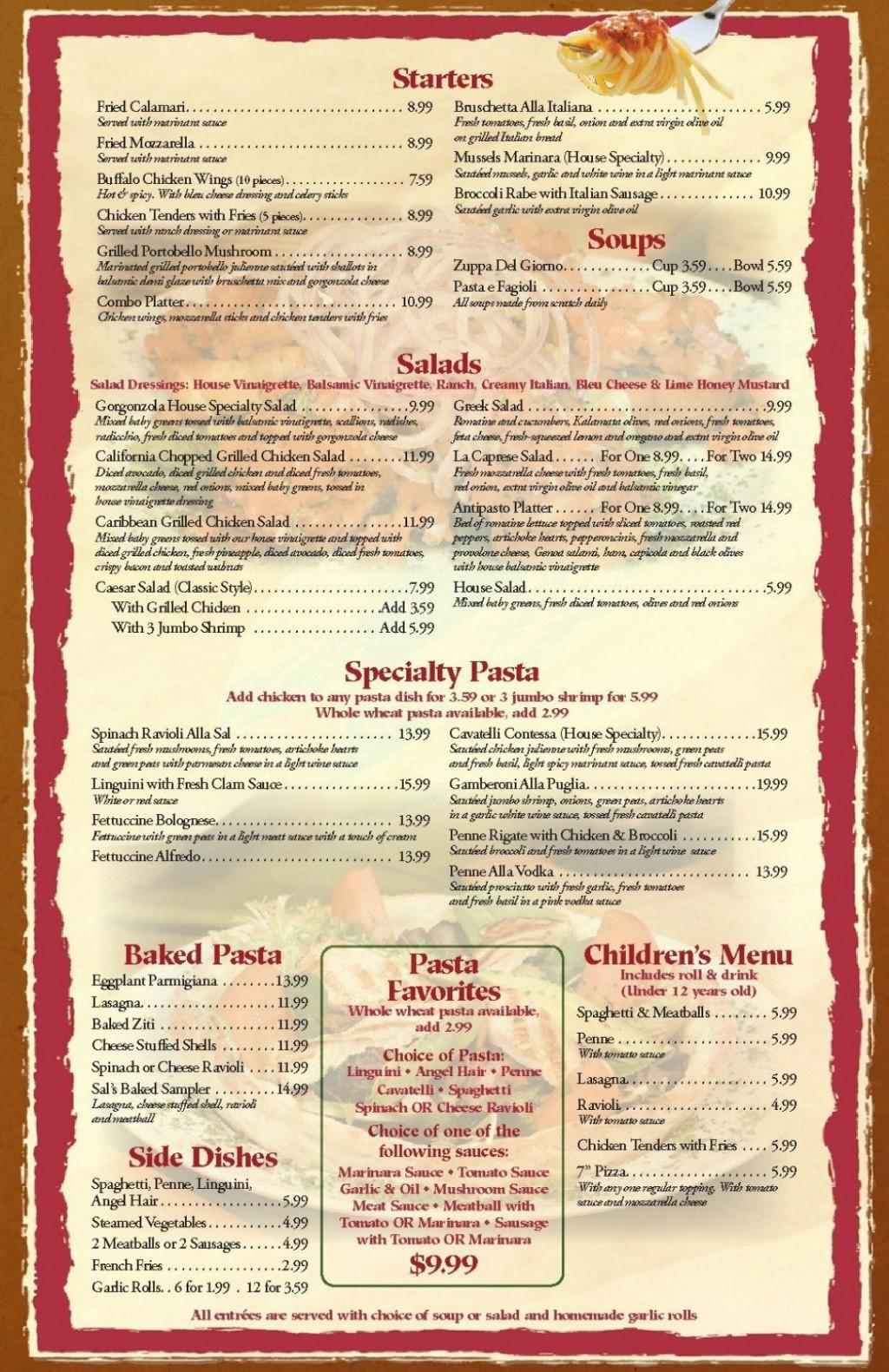 001 Singular Blank Restaurant Menu Template High Resolution  Free Printable DownloadableLarge
