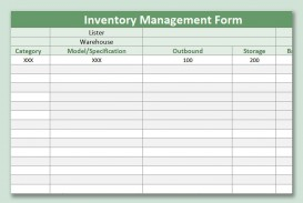 001 Singular Free Excel Stock Inventory Template Idea  Simple