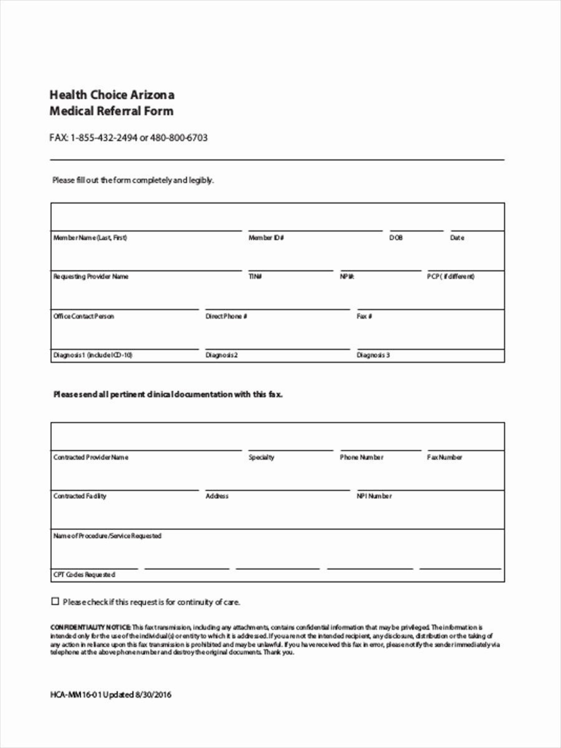 001 Singular Medical Referral Form Template High Resolution  Dental Patient Doctor Free Physician1920