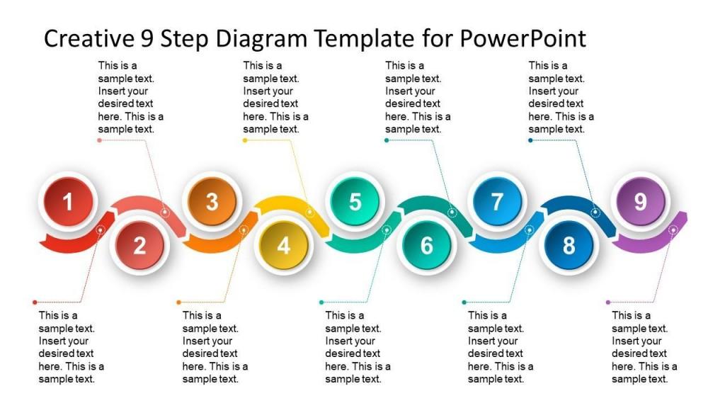 001 Singular Timeline Template Presentationgo Concept Large
