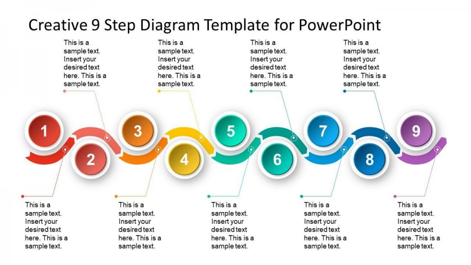 001 Singular Timeline Template Presentationgo Concept 960