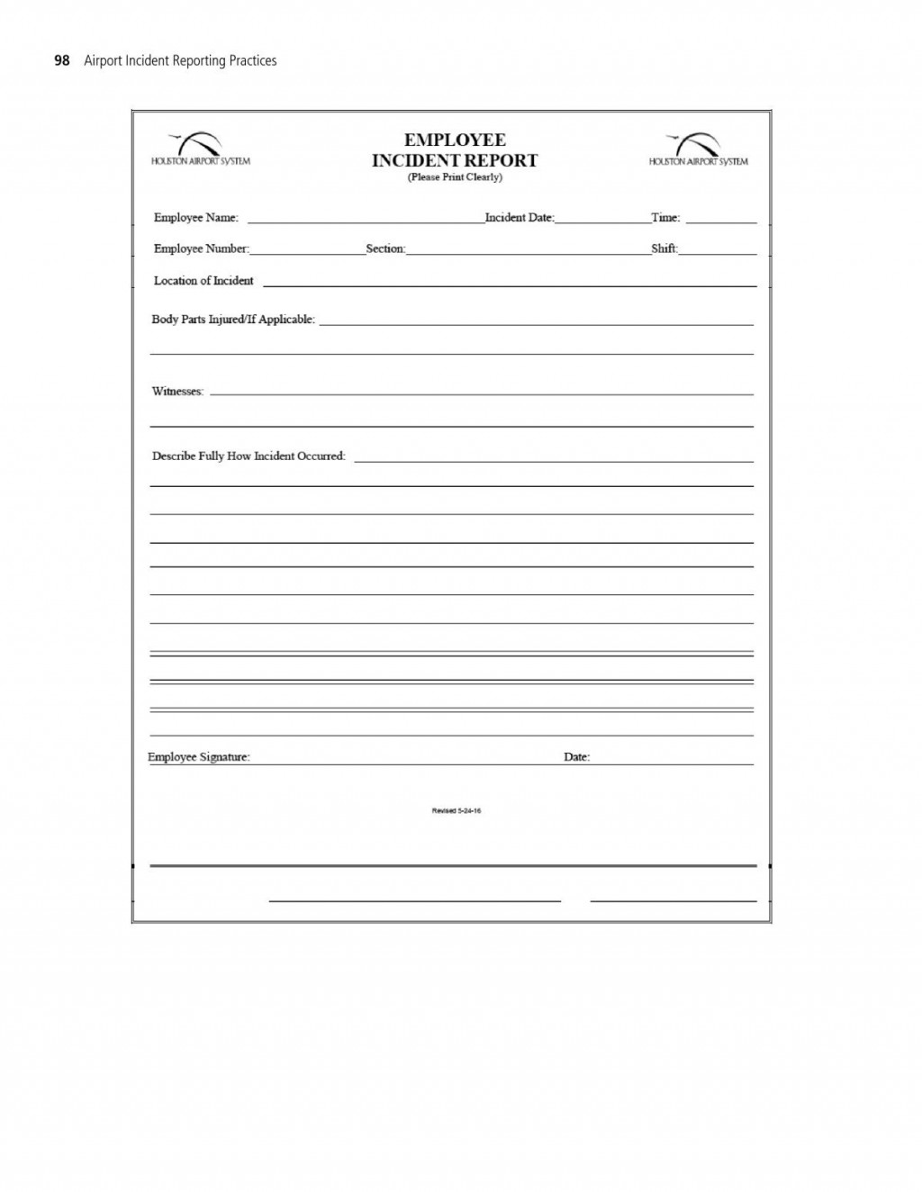 001 Staggering Accident Report Form Template Photo  Free South Africa PdfLarge
