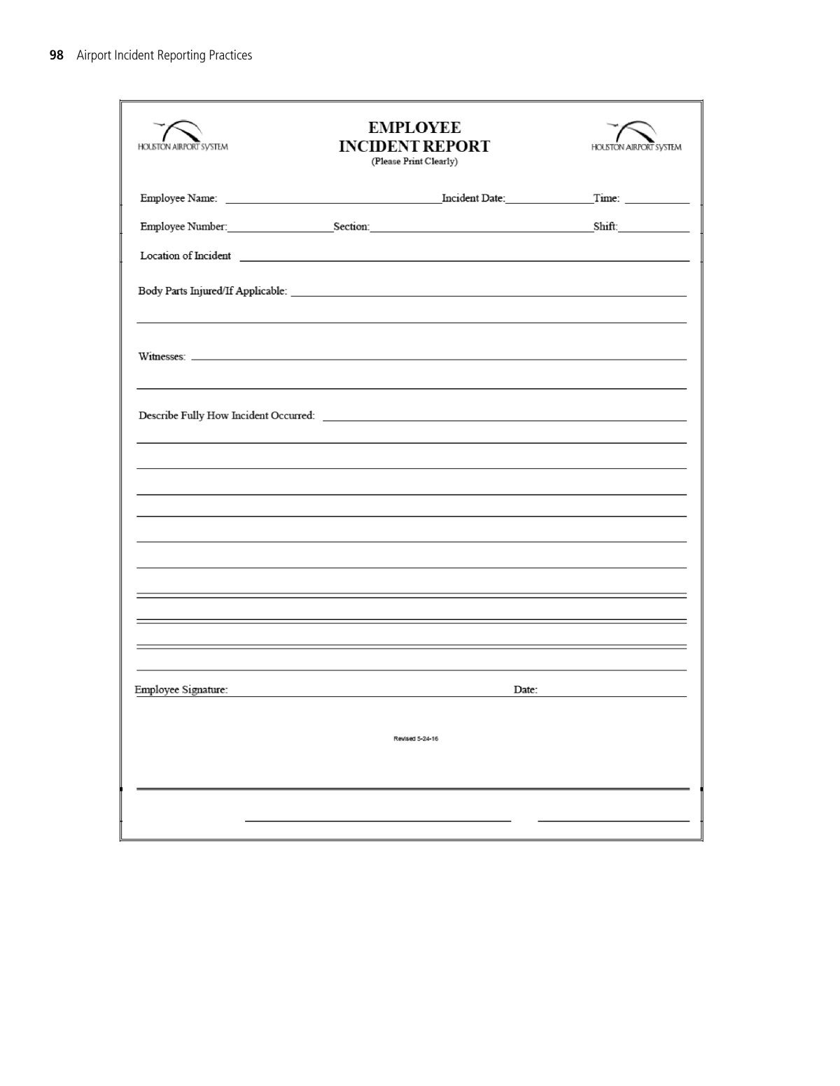 001 Staggering Accident Report Form Template Photo  Free South Africa PdfFull