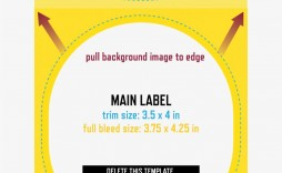 001 Staggering Beer Bottle Label Template High Def  Free Dimension Word