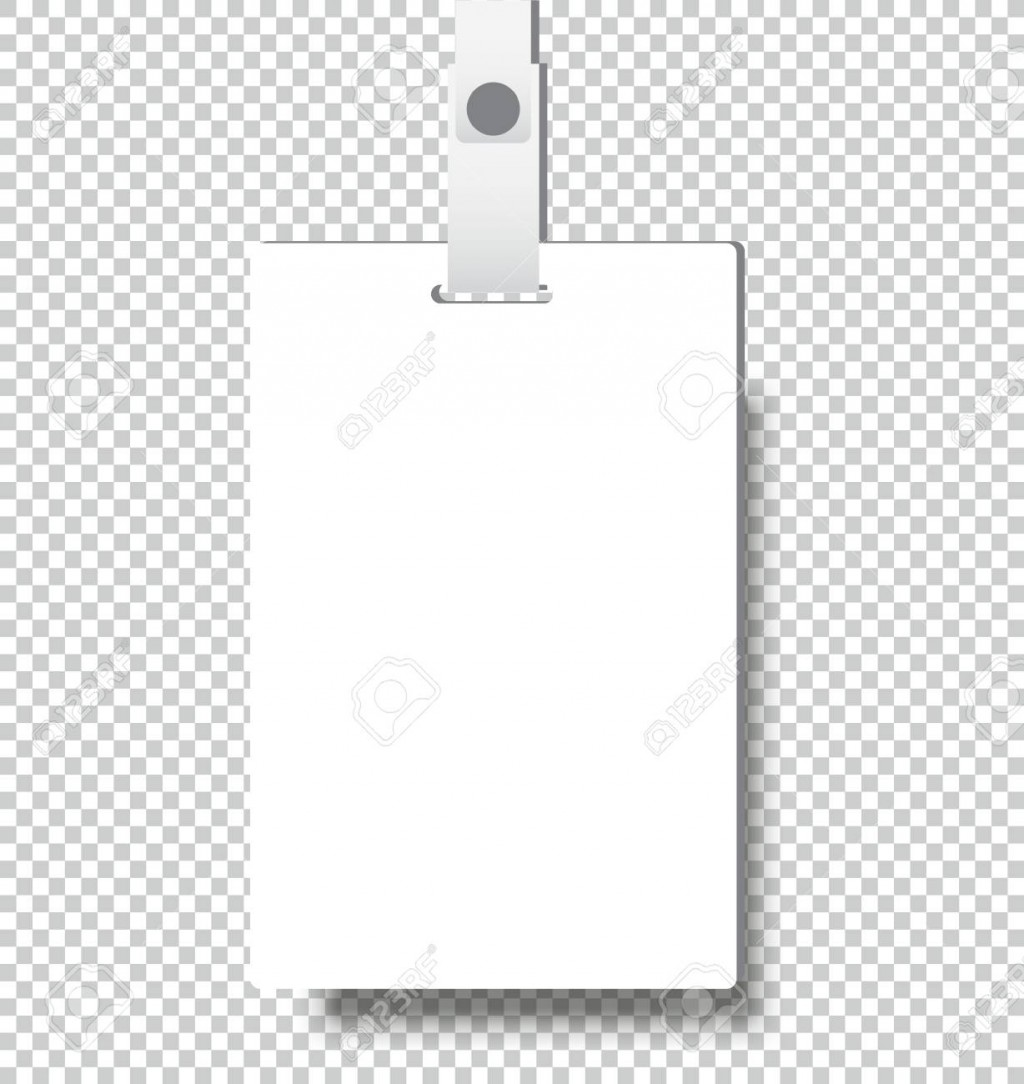 001 Staggering Blank Id Card Template Highest Quality  Design Free Download EditableLarge