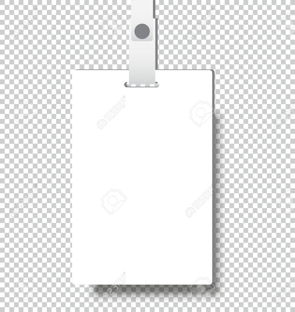 001 Staggering Blank Id Card Template Highest Quality  Design Free Download EditableFull
