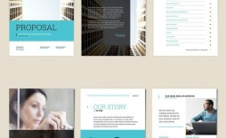 001 Staggering Free Adobe Indesign Annual Report Template Highest Quality