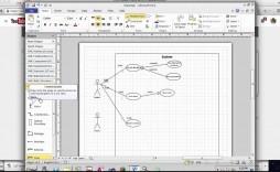 001 Staggering Use Case Diagram Template Visio 2010 Photo  Uml Model Download Clas