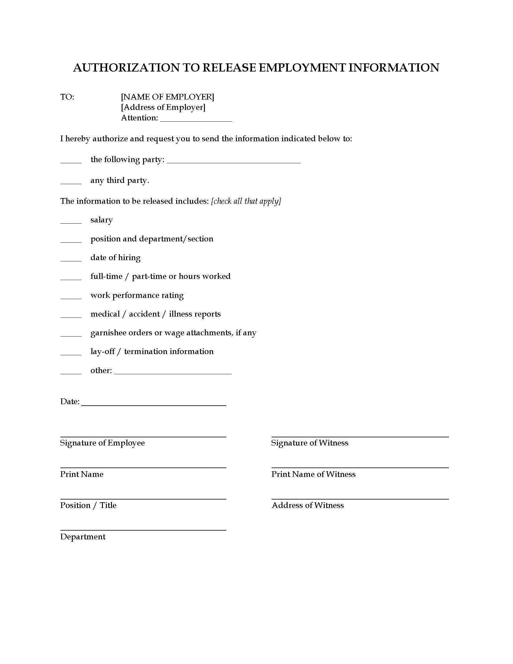 001 Stirring Employment Information Form Template Design  Employee Registration Free Download Application Malaysia WordFull