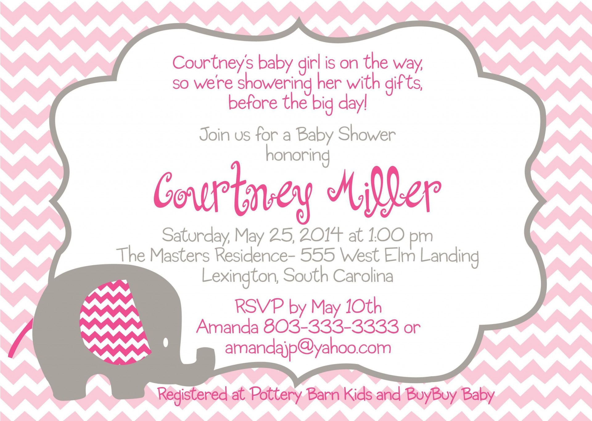 001 Stirring Free Editable Baby Shower Invitation Template For Word High Resolution  Microsoft1920