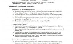 001 Stirring Free Student Nurse Resume Template Highest Clarity  Templates