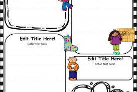 001 Stirring Free Teacher Newsletter Template Idea  Classroom For Microsoft Word Google Doc