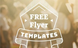 001 Stirring Template For Flyer Free Highest Clarity  Club Psd Download Busines