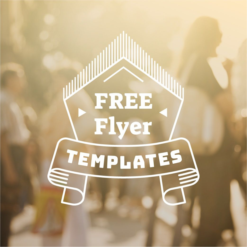 001 Stirring Template For Flyer Free Highest Clarity  Club Psd Download BusinesFull