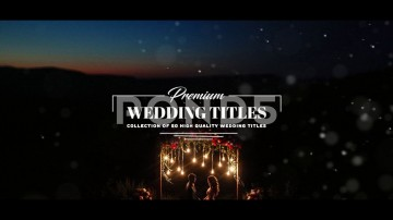 001 Striking After Effect Wedding Template High Definition  Free Download Cc Kickas Zip File360