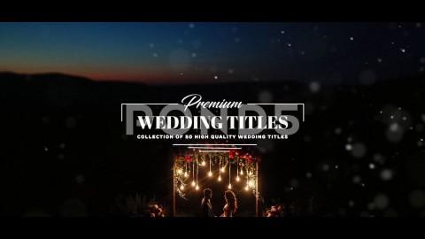 001 Striking After Effect Wedding Template High Definition  Free Download Cc Kickas Zip File480