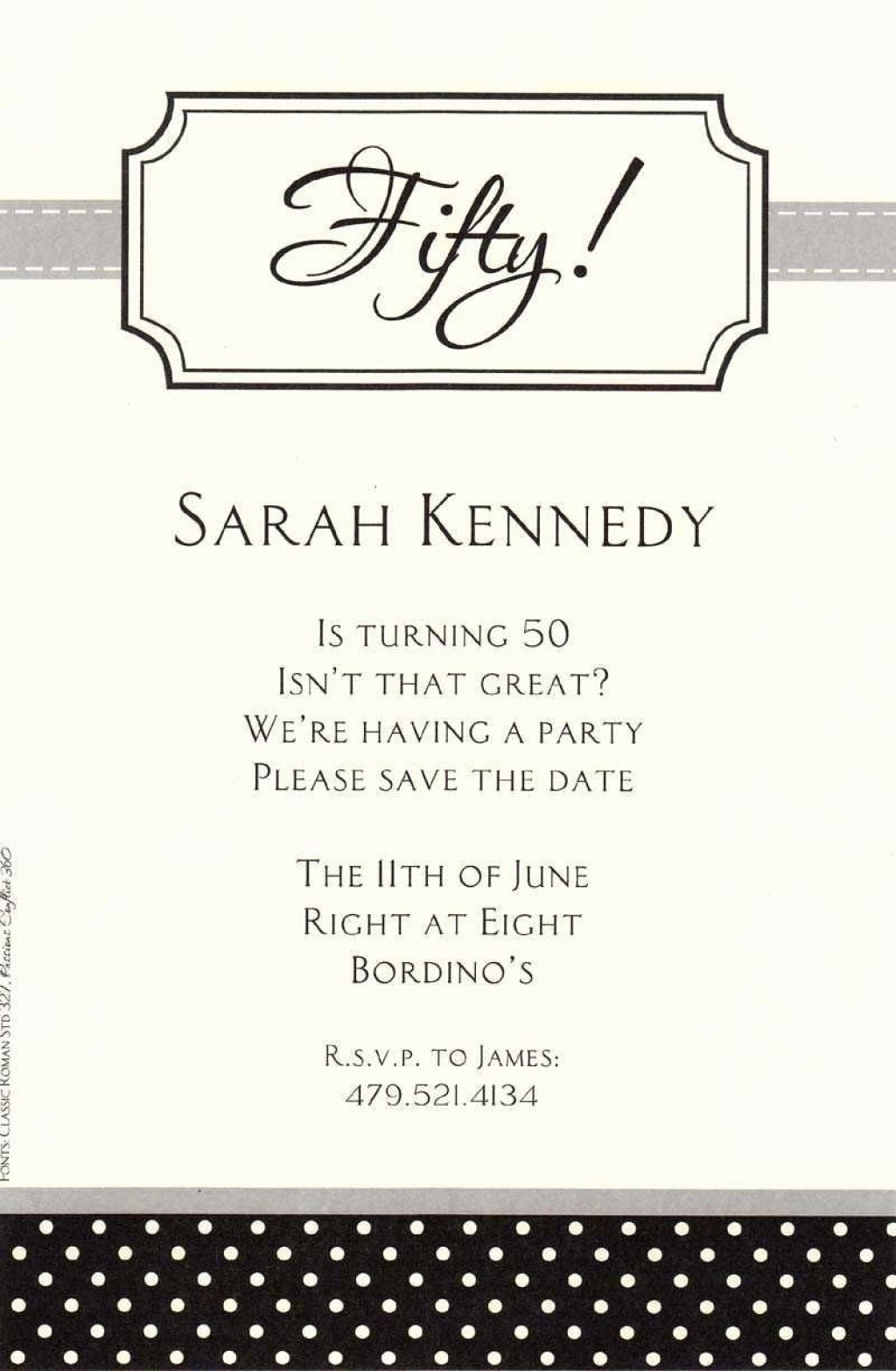 001 Striking Birthday Invitation Wording Example Photo  Examples Party Invite Brunch IdeaLarge