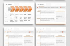 001 Striking Project Kickoff Meeting Powerpoint Template Ppt Highest Clarity  Kick Off Presentation