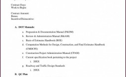 001 Striking Project Kickoff Meeting Template Sample  Management Agenda Construction Doc Email