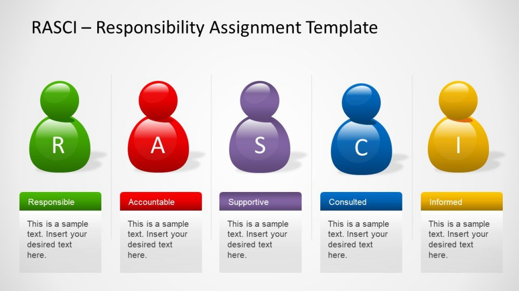 001 Striking Project Role And Responsibilitie Template Powerpoint Highest Quality Large
