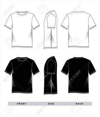 001 Striking T Shirt Template Vector Image  Illustrator Design Free Download Ai320