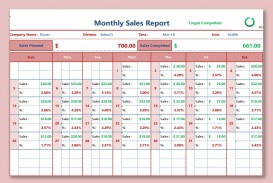 001 Striking Weekly Sale Report Template Photo  Free Download Call Example Xl