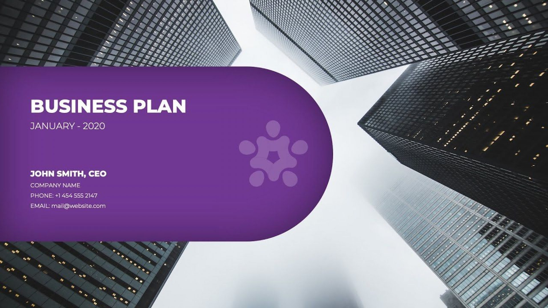 001 Stunning Startup Busines Plan Template Ppt Concept  Free1920