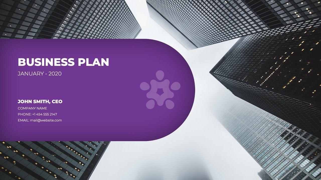 001 Stunning Startup Busines Plan Template Ppt Concept  FreeFull