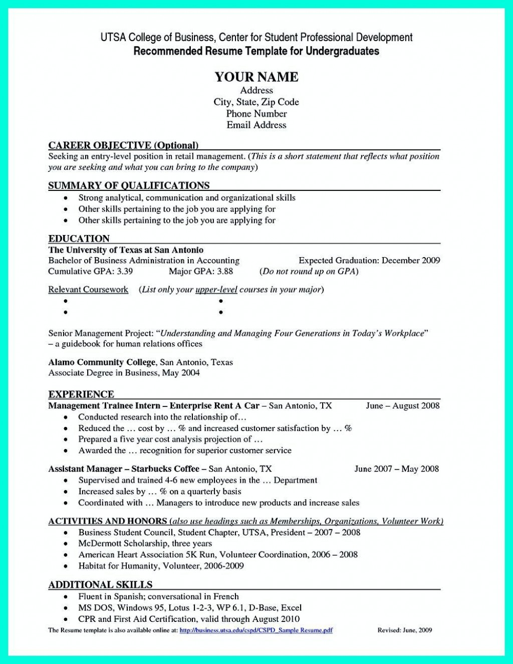 001 Stupendou Curriculum Vitae Template Student High Resolution  Sample College Undergraduate Example For Research PaperLarge