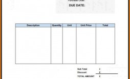 001 Stupendou Invoice Template Uk Freelance Picture  Example Sample Word
