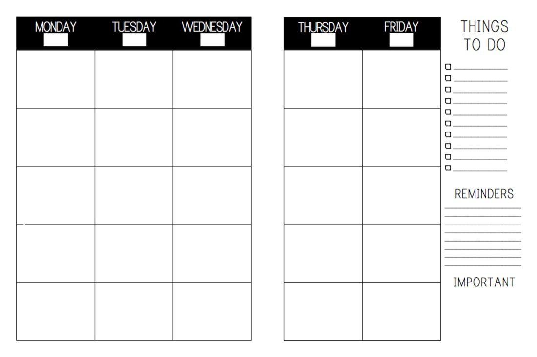 001 Stupendou Lesson Plan Book Template Design  Pdf Free TeacherFull