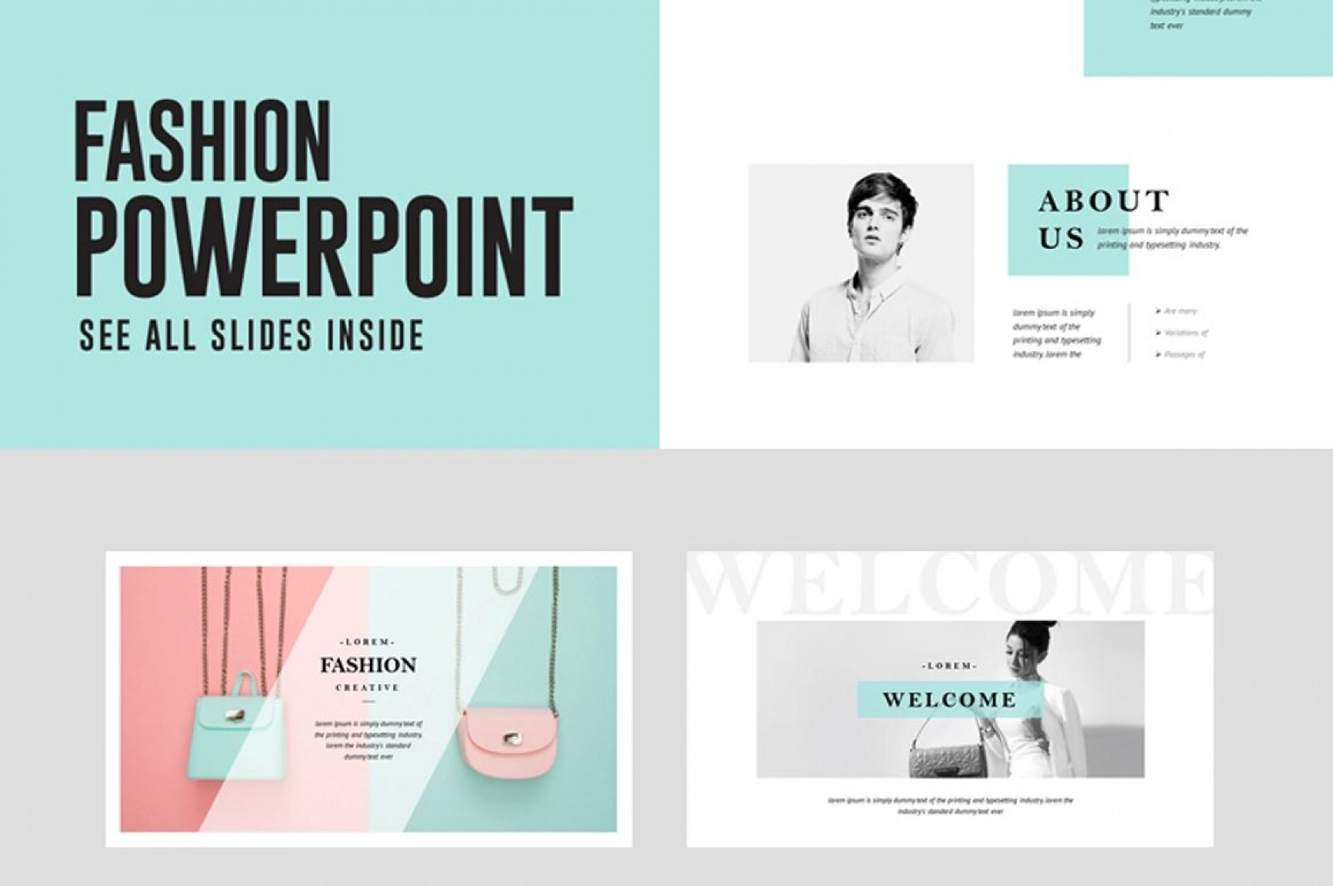 001 Stupendou Power Point Presentation Template Free Picture  Powerpoint Layout Download 2019 Modern Busines1920