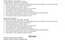 001 Stupendou Resume Format Example Free Download Inspiration