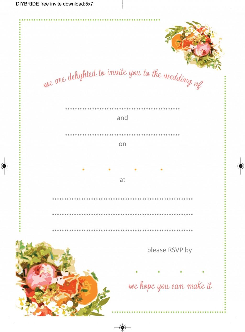 001 Stupendou Wedding Invitation Template Word High Definition  Invite Wording Uk Anniversary Microsoft Free MarriageLarge