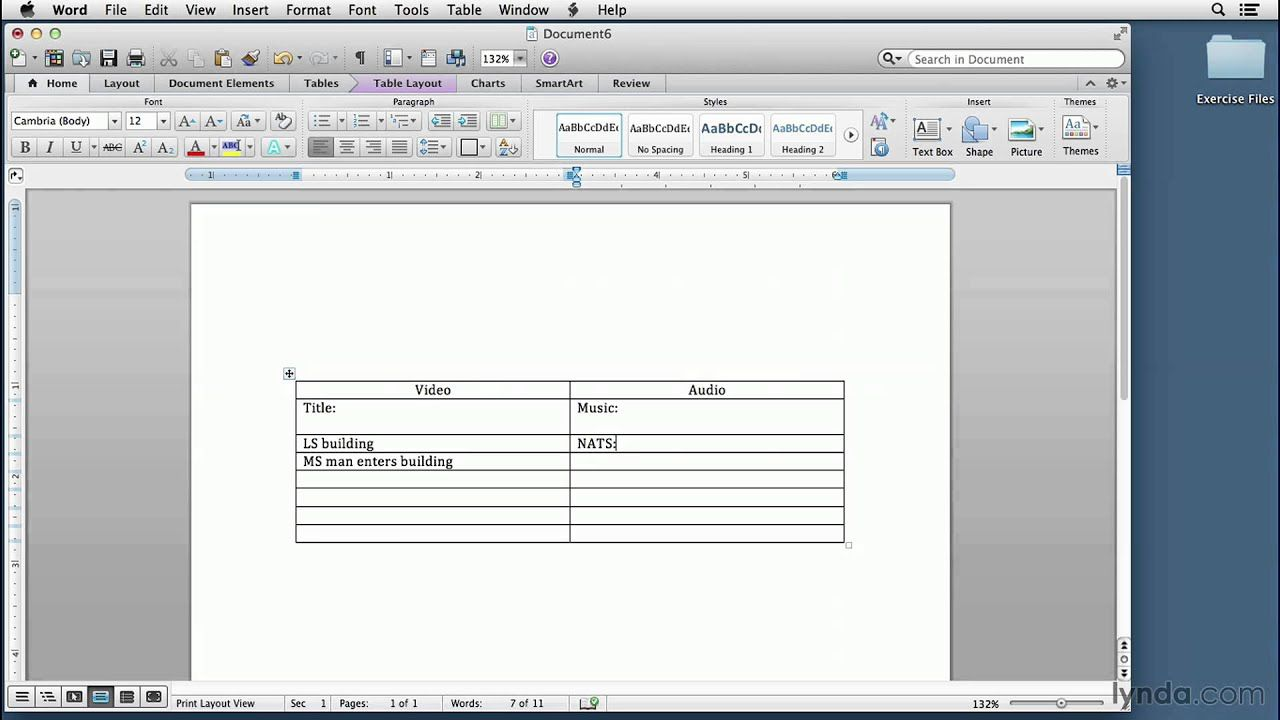 001 Surprising How To Use Microsoft Word Screenplay Template Highest Clarity Full