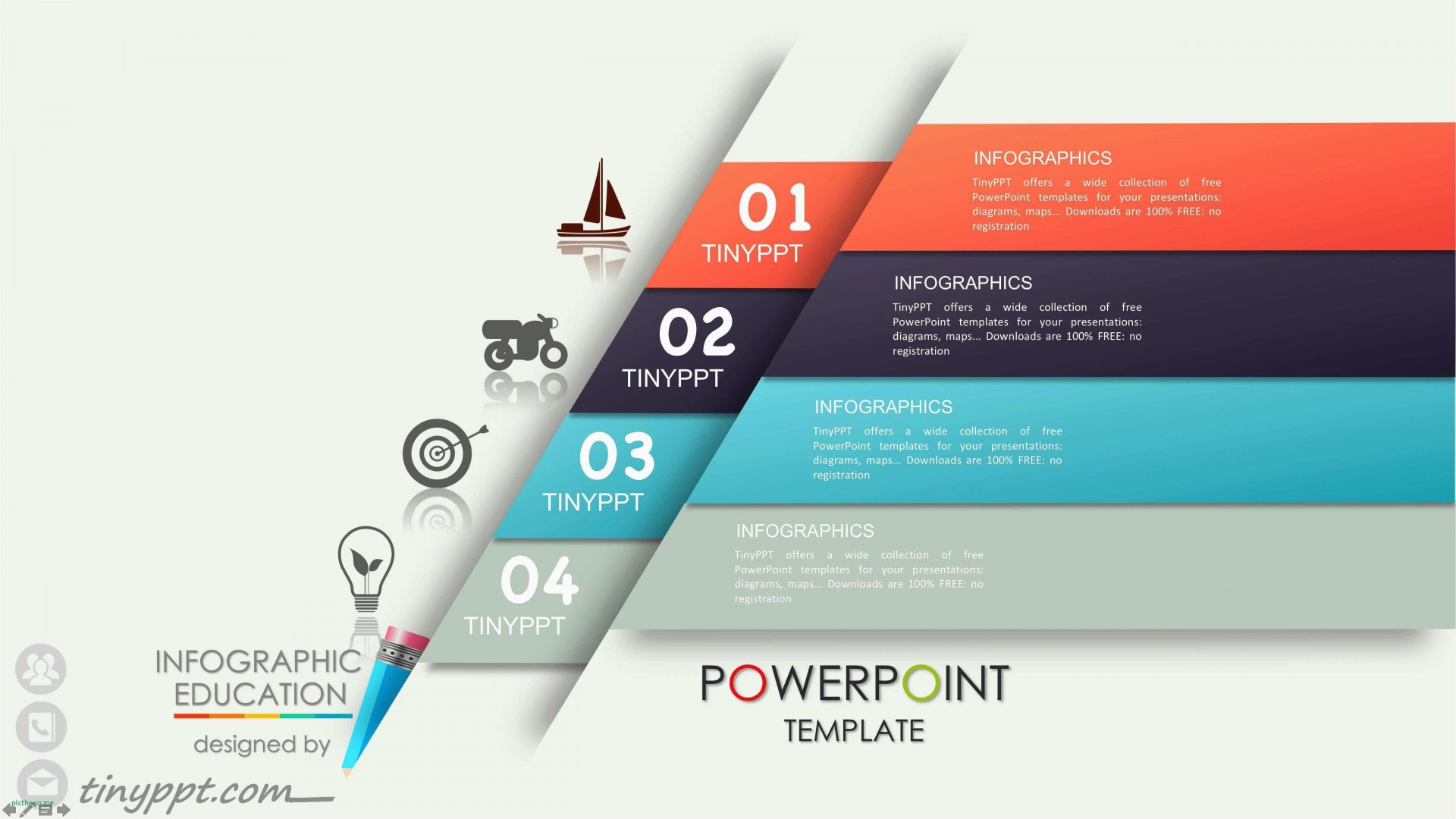 001 Surprising Professional Powerpoint Template Free Picture  Download 2019 Medical Mac1920