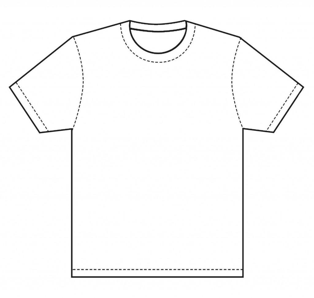 001 Surprising T Shirt Template Design High Resolution  Psd Free Download EditableLarge
