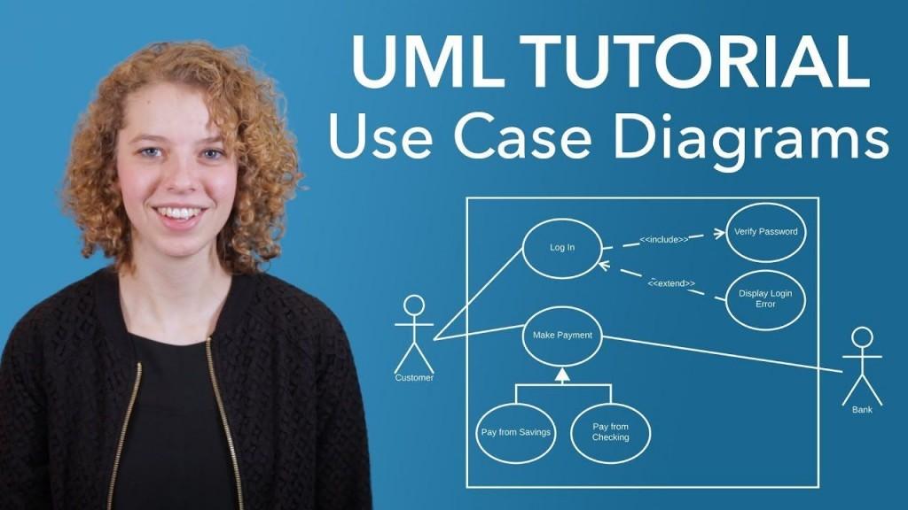 001 Surprising Use Case Diagram Template Free Sample Large