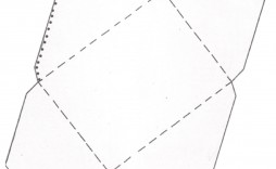 001 Top 5x7 Envelope Template Word Image  Microsoft Free